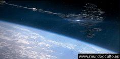 La NASA filma accidentalmente el mejor avistamiento ovni