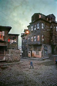 İstanbul 1960'lar/ Ara Güler
