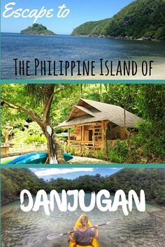 """Danjugan Island's website grabbed our attention with just 12 simple words: """"We saved a Philippine island, now we invite you to experience it."""" Soon after I stumbled across it, we arranged to visit the island for three days at the end of our stay in the country. Danjugan Island is an ecotourism paradise. Everything there is built sustainably in order to minimize environmental impact, with the aim of self-sufficiency..."""