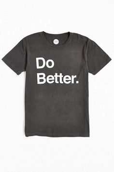 FUN Artists Do Better Tee - Urban Outfitters