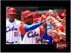 CERVEZA BUCANERO. La selección de Beisbol de Cuba, anotó 14 imparables derrotando 9-3 a Nicaragua; ganando así la medalla de oro en los Centroamericanos 2014. El juego fue ganado por Freddy Aziel Álvarez con dos carreras y seis hits, sin olvidar las seis entradas de labor. www.cervezasdecuba.com