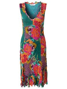Want this georgette dress :)