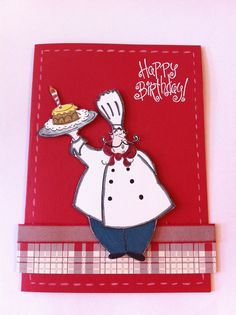Voila birthday cards pinterest birthdays cards and birthday voila male birthday card stampin up bookmarktalkfo
