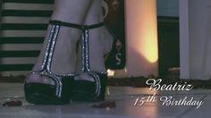 Uma festa montada sobre o tema de uma cidade animadíssima, assim como a festa da linda Beatriz, Las Vegas. Agradecemos pela oportunidade de estar presente neste dia tão especial. Parabéns querida !!!!! Filmagem e edição: EVF Movie Art Fotografia: Bruno Cardoso e Paulo Roberto Jr Festa: Casa Grande Eventos – Campo Grande – RJ