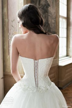 Daalarna 2014 Wedding Dresses | Wedding Inspirasi