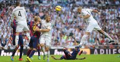 Fotbalul magic din Primera Division - Spania se vede live prin ACTIV TOURS - Eventuria!