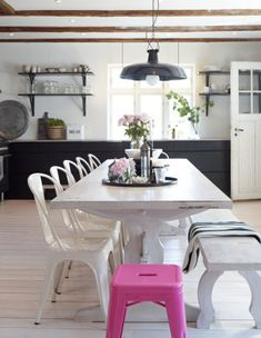 La casa más bonita de Noruega | Etxekodeco