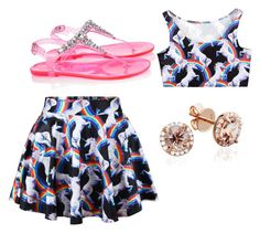 """""""obsession"""" by pound2lafreek on Polyvore featuring Lipsy"""