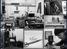 Jack Knife- Denims tailor.