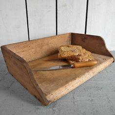 RUSTIC FRENCH BREAD BOARD, £65.00