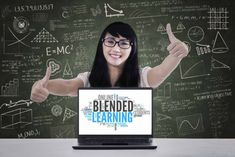 Wondering about Blended Learning models? Check 6 Blended Learning models from which to choose and implement a delivery system that works for your students.