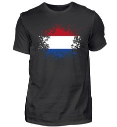 home country roots wurzeln love holland T-Shirt Basic Shirts, Holland, Roots, Love, Country, Mens Tops, Fashion, Finland, Cotton