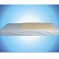 """Kodel Bed Pad, 30 x 60 , Maize by Alex. $32.85. Kodel Bed Pad, 30"""" x 60"""" , MaizeBed PadFleece fabric fits on top of mattress and sheets Allows air passage Helps avoid excess sweating Aids in the prevention and healing of bed sores Size: 30"""" x 60"""" Color: Maize Product photo may not exactly match the product offered for sale. Please refer to the product description."""