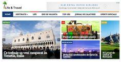 Lifeandtravel.ro este o revista online de turism, cele mai interesante destinatii turistice, idei de vacanta si top-uri cu cele mai inderesante locatii din lume. Royal Dutch, Mai, Italia