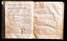 Grégoire de Tours : Oeuvres complètes -  GREGOIRE DE TOURS, 3) LES OEUVRES. 3.1 DIX LIVRES D'HISTOIRE ou HISTOIRE DES FRANCS, 2 : L'Histoire des Francs fut complété par les LIBRI OCTO Miraculorum, un ensemble de récits de vie de saints principalement gaulois, composées de 574 à la mort de Grégoire. Le récit accorde une large place à la Gaule mérovingienne, que Grégoire connait mieux que le reste du monde: 5 des 10 livres et le Livre des Miracles concernent l'époque de l'auteur.