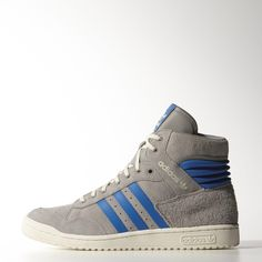innovative design 94e33 f74f2 adidas pro conference hi shoes 45 mgh solid grey  solid  adidas  shoes