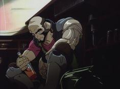 Space Cowboys, Cowboy Bebop, Manga Art, Joker, Darth Vader, Wallpaper, Anime, Fictional Characters, Wallpapers