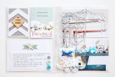 December daily : home decor by JINA-B at @Studio_Calico