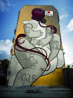 Boa Mistura- Berlín
