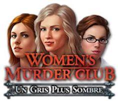 James Patterson's Women's Murder Club - Un Gris Plus Sombre - http://cpasbien.pl/james-pattersons-womens-murder-club-un-gris-plus-sombre/
