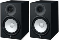 Yamaha HS8 casse monitor da studio