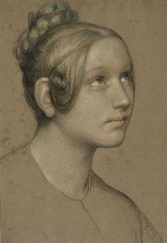 Marie Ellenrieder (attr) Portrait der Maria Hutter.jpg