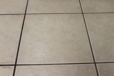 Finally. A Grout cleaner that works on dark grout. I've always been hesitant with the bleach and baking soda.