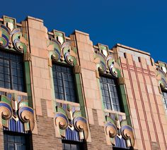 1000 images about philadelphia art deco etc on pinterest for Architecture firms in philadelphia