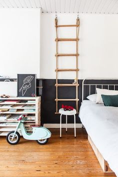 mommo design: BOYS ROOM