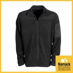 Junio ya empezó con frío, ¡abrigate! ¡NUEVA PROMO, NUEVAS CAMPERAS!  - Campera Doble anti pilling. - 100% Polyester 220 gr/m2. - Posee 4 bolsillos (2 laterales inferiores. 1 en el frente alto y 1 en la manga izquierda).  - Con Logo Personalizado. - Cantidad Mínima: 25 unidades.  Consultanos en info@namack.com.ar o llamanos al 4717-0835.  #Campera #Jacket #Clothes #Work #Merchandising #Namack #Miercoles #frio #coldyday #cloudyday #Promocion #Oferta