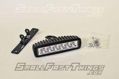 Honda-Ruckus-LED-Headlight-Bar-Kit-Ultra-Bright-1360-Lumen