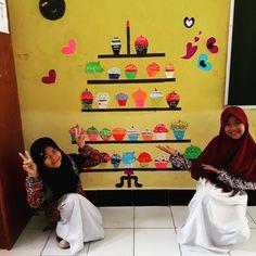 Cupcakes 5th grade
