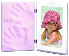 Sculpey Keepsake Clay Frame Set, Pink ** To view further for this item, visit the image link.