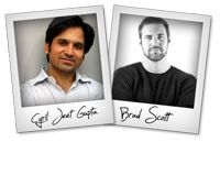 Cyril Jeet Gupta + Brad Scott - Tube Cash Jeet YouTube channel & video optimization course launch JVZoo affiliate program JV invite - Launch Day: Friday, July 17th 2015 @ 11AM EST - http://v3.jvnotifypro.com/announcements/partner/cyril_jeet_gupta_and_brad_scott/Tube_Cash_Jeet
