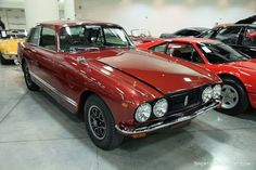 Report and analysis on the Auctions America Fort Lauderdale 2015 sale from Auction Editor Rick Carey, including full results and auction details. Auctions America, Bristol Cars, True Car, Carroll Shelby, Morris Minor, Cars Uk, Grand National, Japanese Cars, Fort Lauderdale