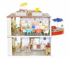 Dollhouses 50 10