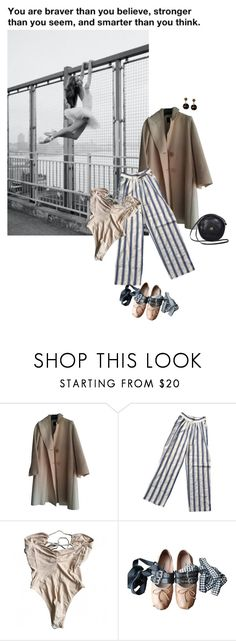"""""""Braver than you believe"""" by tasteofbliss ❤ liked on Polyvore featuring Isabel Marant, Paul & Joe, Dolce&Gabbana, Miu Miu, Gucci and Chanel"""