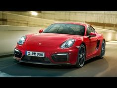 New 2015 Porsche Cayman GTS  Visit My Channel :  http://www.youtube.com/user/TheCarsGuide