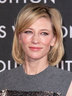The 6 Most Flattering Haircuts for Women in Their 40s: Anti Aging: allure.com