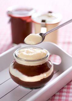Jaký to bude u vás, čokoládový, vanilkový, nebo oba?; Mona Martinů