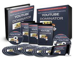 YouTube Dominator Masywny Ruch Z Darmowego Żródła