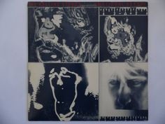 Emotional Rescue The Rolling Stones Emotional Rescue