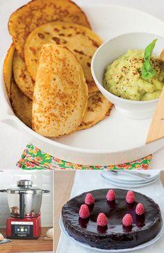 Pour nous faciliter la cuisine, Magimix a inventé le robot multifonction.Aujourd'hui, le Cook Expert s'intègre dans nos cuisines en multipliant les possibilités...