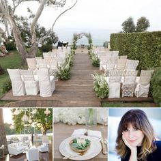 The Top 5 Wedding Splurges from Mindy Weiss