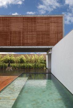 BT HOUSE, Maringá, 2013 - Studio Guilherme Torres