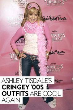It's time to apologize to 2021's most unexpected style icon.#fashion #throwback #tbt Power School, Icon Fashion, Ashley Tisdale, Hilarious, Funny, City Chic, Fashion Photography, Street Style, Couture