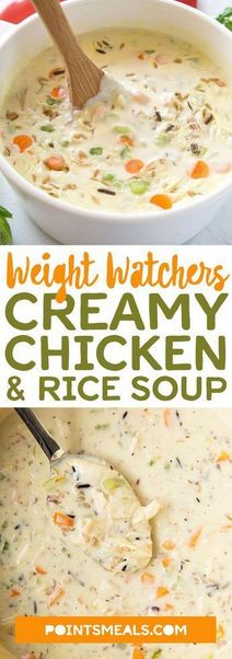 You want Easy Weight Watchers Soup Recipes With SmartPoints? My Zero Points Weight Watchers Soup Freestyle Recipes includes chicken, cabbage & crockpot weight watchers soups. I myself drink these Weight watchers soup every week to lose weight myself. Ww Recipes, Chicken Recipes, Cooking Recipes, Healthy Recipes, Dinner Recipes, Dinner Ideas, Recipies, Free Recipes, Recipe Chicken