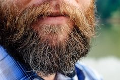 How to trim and care for your beard http://bestrazorformen.net/grooming-and-style/how-to-trim-and-care-for-your-beard/