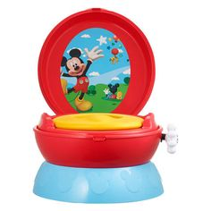 The First Years Mickey Mouse 3-in-1 Potty System : Target