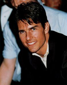Tom Cruise  ***** ( 5 stars )